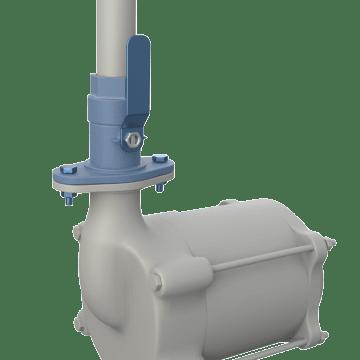 Centrifugal Pump Valves