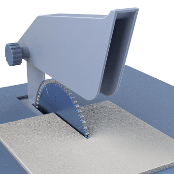 General Purpose Corded Tile Saws