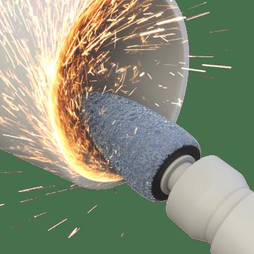 Grinding Cones & Plugs