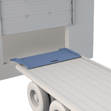 Dock Ramps, Boards, & Plates