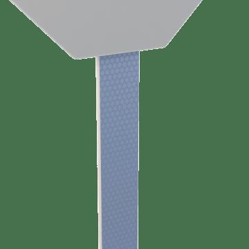 Sign Post Reflectors