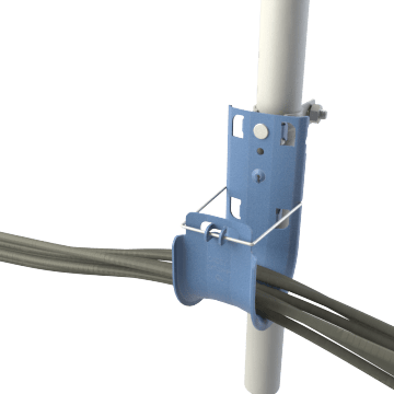 Cable Clamps, Hooks, & Hangers
