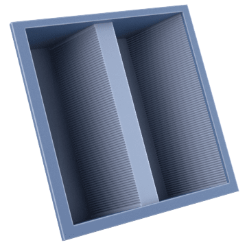 Mini-Pleat Air Filters