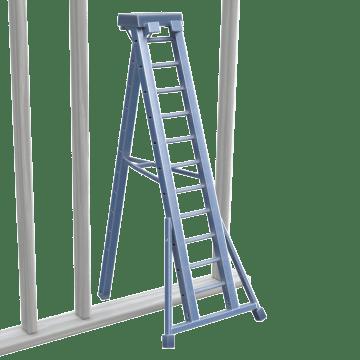 Tripod Step Ladders