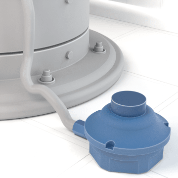 Accessories for Wash Fountains, Hand Sinks, & Wash Stations