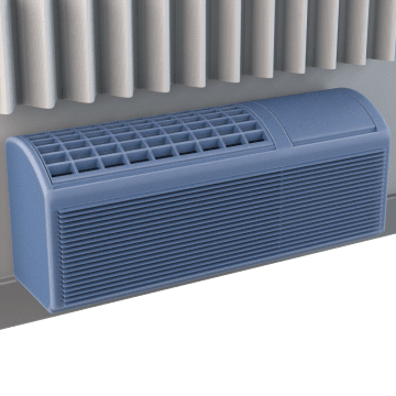 Packaged Terminal Air Conditioners (PTAC) & Heat Pumps (PTHP)