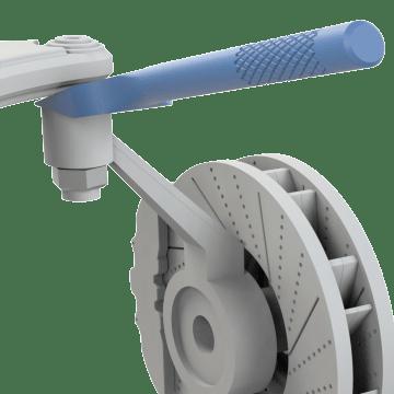 Drive Train, Steering, & Suspension Tools