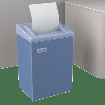 Paper Shredders & Shredder Bags