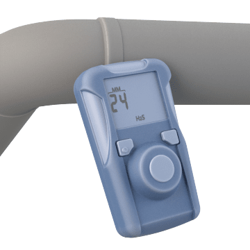 Portable Gas Detectors