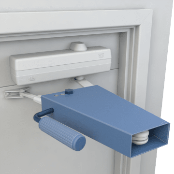 Door Blockers