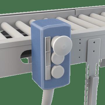 Push-Button Enclosures