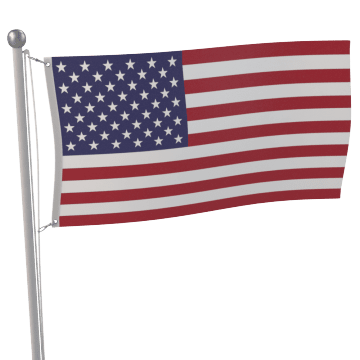 US Flags & Buntings