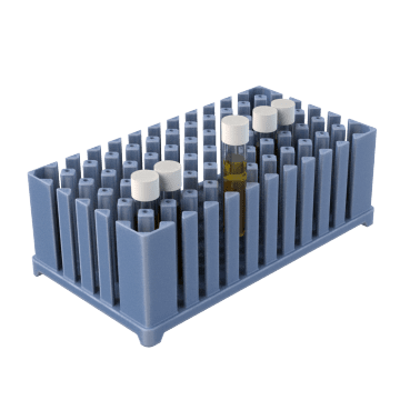 Labware Storage & Drying Racks