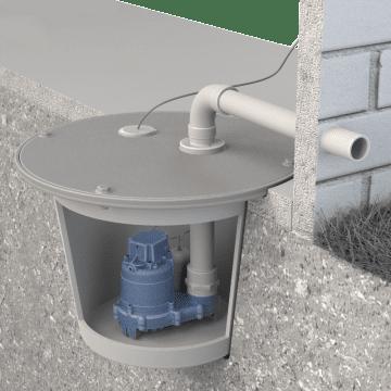 Sump & Sewage Pumps