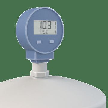 Pressure Measuring & Testing