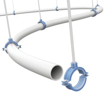 Split Ring Clamp
