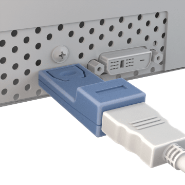 Cable Connectors & Adapters