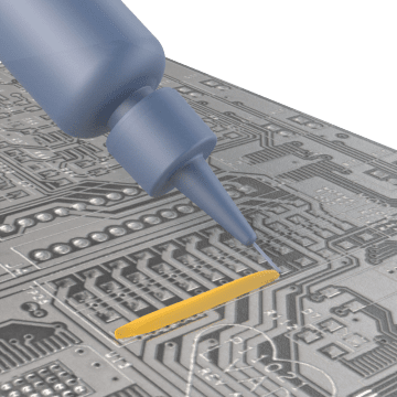 Soldering Flux Dispensers