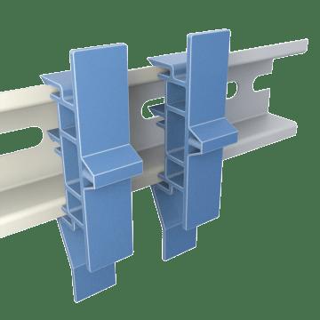 DIN Rail Adapters