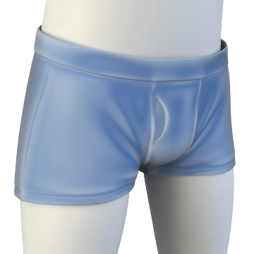 Flame-Protection Briefs