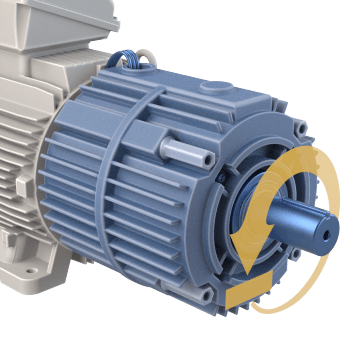 Combination Clutches & Brakes