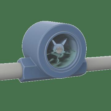 Flow Sights & Indicators