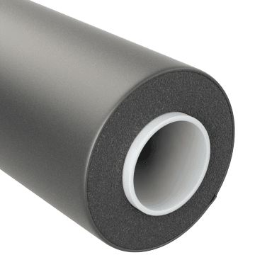 UV-Resistant Rubber Pipe Insulation
