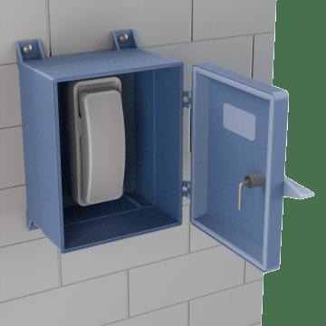 Landline Phone Enclosures