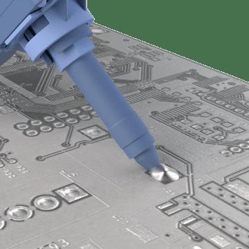 Desoldering Irons