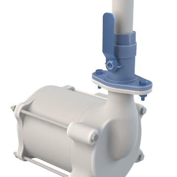 Centrifugal Pump Valves