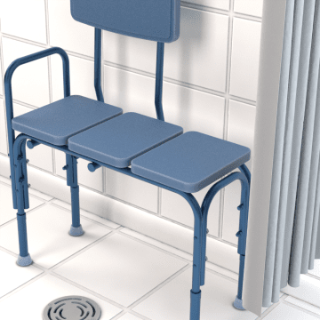 Bathing Seats & Stools