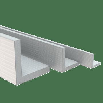Fiberglass Angles
