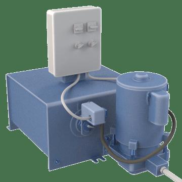 HVAC Condensate Removal Pumps
