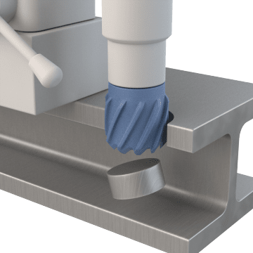 Annular Cutters for Magnetic Base Drills