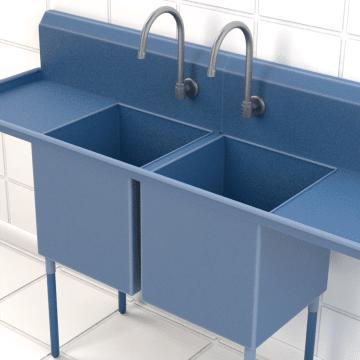 Scullery Sinks