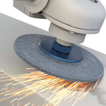 Grinding & Cut-Off Abrasives