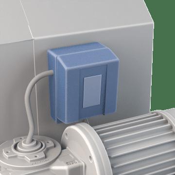 Motor Starter & Contactor Enclosures
