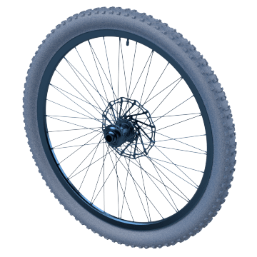 Replacement Cycle Parts & Accessories