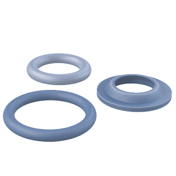 Rod & Piston Seal Assortments