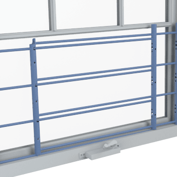 Window Security Bars