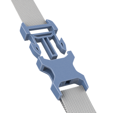 End Fittings & Accessories for Webbing