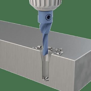 Drill Bit Countersinks