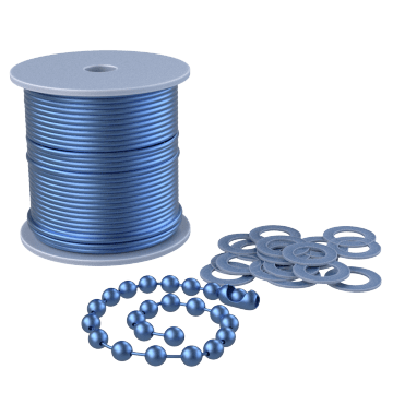 Tag Fasteners & Grommets