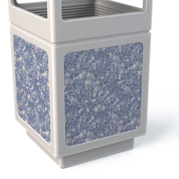 Trash & Recycling Container Accessories