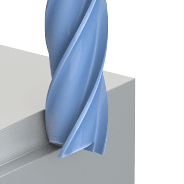 Square End Mills