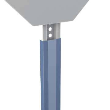 U-Channel Sign Post Covers