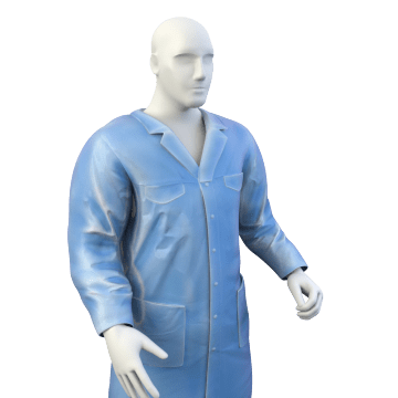 Electrical-Protection Coats