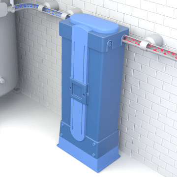 Heatless Regenerative Desiccant Air Dryers