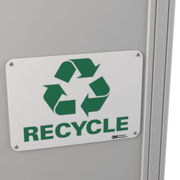 Waste & Recycling Signs