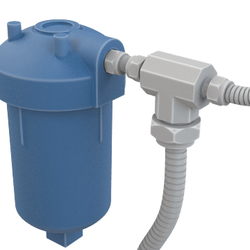 Standard Water Filtration Systems